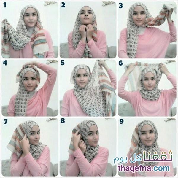 لفات حجاب (2)