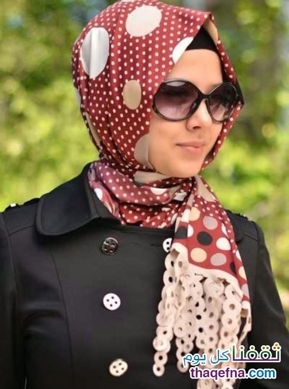 لفات حجاب 2019