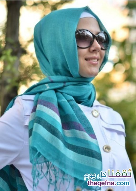 لفات حجاب 2017