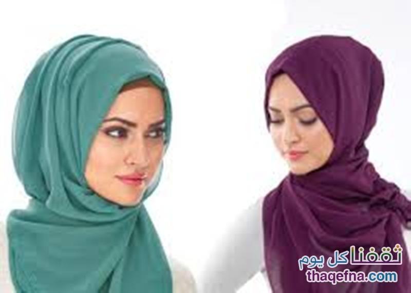 لفات حجاب (6)