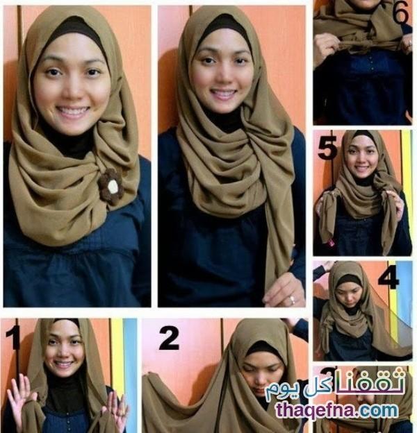 لفات حجاب (8)