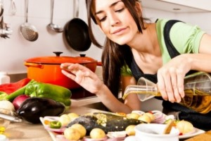 تأثير أكل السمك على المرأة العصبية والمتهورة .. لن تصدق هذا