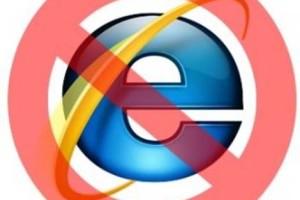 إعلان مايكروسوفت عن النهاية للعلامة إنترنت إكسبلولر في ويندوز 10 والعمل عليه بشكل محدود جداً