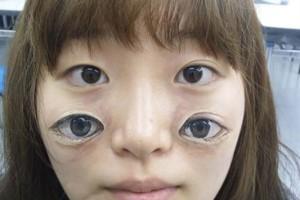 يابانيه تتلاعب باجساد البشر بطريقة جنونية غريبة