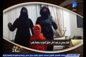 """إليكم أشهر الفيديوهات الساخرة من نشيد صليل الصوارم لـ """"داعش"""""""