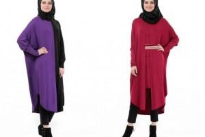 ملابس كاجوال للمحجبات لربيع وصيف 2015-2016
