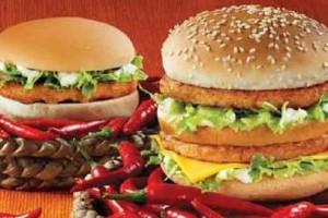 هل لحوم مطاعم ماكدونالد McDonald's تعتبر لحوماً حلال