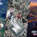 المعنى الحرفي لجنون التصوير لـ 20 مصور فوتوغرافي حول العالم