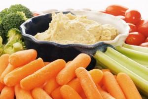 تعلم خمسة امور تجعل من الحمص وجبة أساسية لك