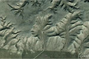 أروع الصور المذهلة التي تم إلتقاطها بواسطة Google Earth
