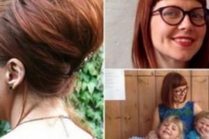 أم تمتنع عن غسل شعر طفليها بالشامبو منذ 3 سنوات..فما هي النتيجة وما هو السبب!!
