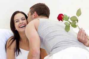 قبلة الصباح وما تضيفه لحياتك الزوجية