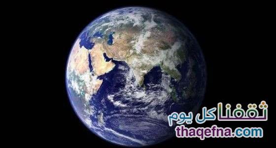 """""""ناسا"""" حقيقة نهاية العالم في سبتمبر القادم 2015 وتدمير القارة الأمريكية"""