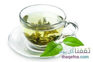 فوائد مذهلة للشاي الاخضر