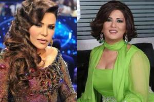 أحلام إعتذرت ونوال الكويتية ستحل مكانها في Arab idol!
