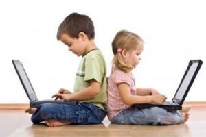 أين نحن عن أطفالنا وما تفعله التكنولوجيا بهم!