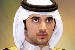 دبي حداد لمدة ثلاثة أيام إثر وفاة الشيخ راشد بن محمد بن راشد ال مكتوم