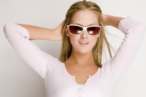 ما هي النظارات التي تسبب العمى للنساء ؟