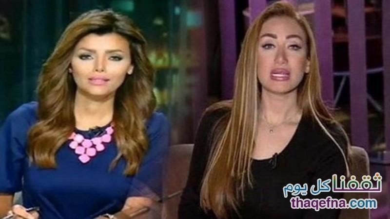 """فتاة """"التحرش"""" السبب وراء إغلاق """"إيمان الحصري"""" الهاتف في وجه """"ريهام سعيد"""""""