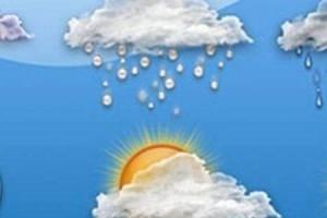 حالة الطقس في جميع محافظات مصر اليوم الثلاثاء 27/10/2015
