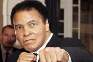 حقيقة وفاة الملاكم الأسطورة محمد علي كلاي والذي لن يتكرر مثيل له