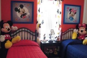 بالصور أحدث غرف نوم الأطفال 2015