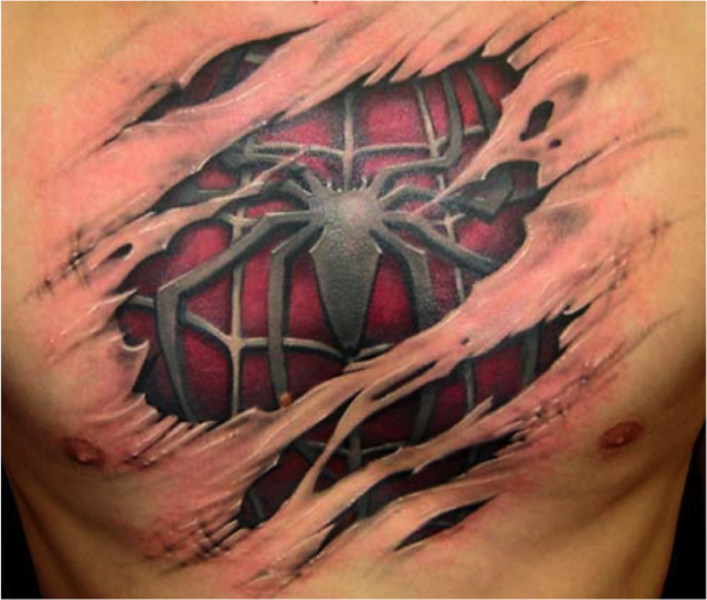 6.-The-Real-Spiderman