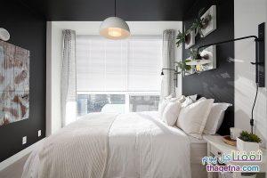 بالصور احدث صيحات غرف النوم 2015