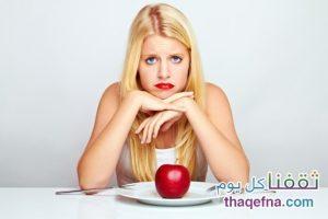 اخسري وزنك بدون حرمان من الطعام