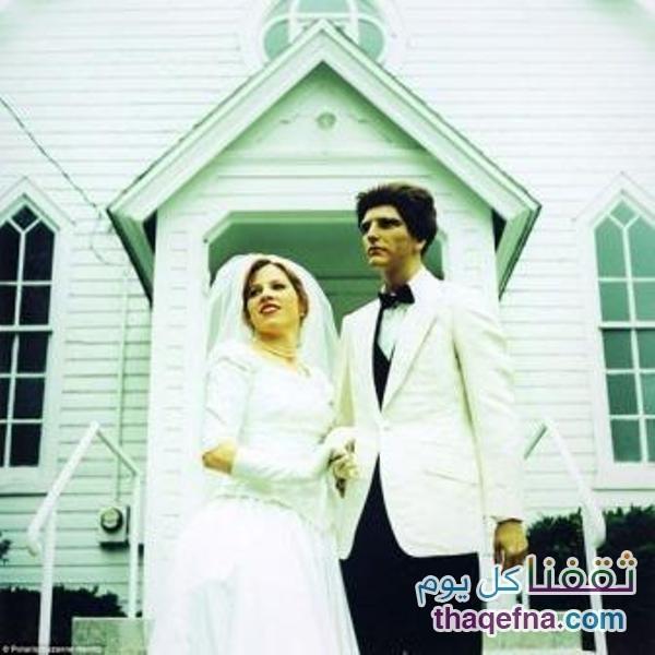 تزوجت من دمية