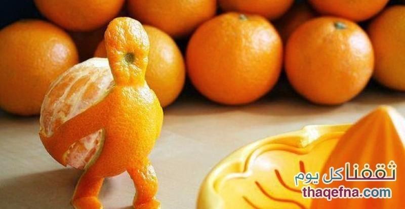 تعرفوا معنا على فوائد البرتقال المدهشة لصحة الإنسان وإنقاص الوزن!