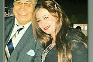 """وفاة الفنان """"سعيد طرابيك"""" بعد شهرين من زواجه عن عمر 74 عاماً"""
