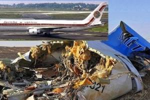 الطائرة الروسية والطائرة المصرية جمعتهما صدف التاريخ وعدد الركاب.. كيف ذلك؟!