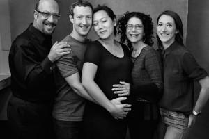 اجازة أبوة لمارك زوكيربرغ مؤسس فيس بوك