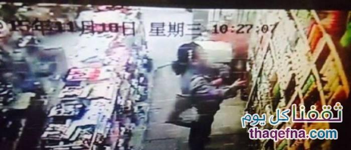 لن تصدق..أغرب عقاب لإمرأة سرقت شامبو من متجر