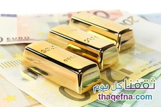 ارتفاع سعر الدولار وانخفاض الذهب.. أبرز نتائج أخبار سوق البورصة