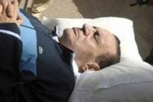 وفاة الرئيس المخلوع محمد حسني مبارك مدى صحة الخبر