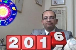 الفلكي أحمد شاهين يفجر مفاجأة.. هكذا سينتهي حكم بشار الأسد!!