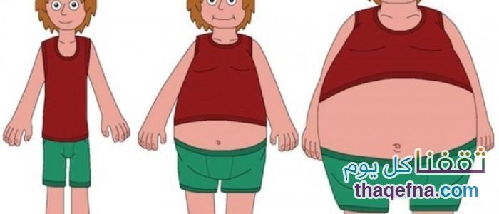 طريقة سحرية تنقصك 10 كيلو من الوزن في أسبوع وبدون ريجيم!!