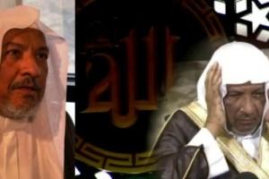 مؤذن الحرم المكي الشريف الشيخ محمد بن سراج معروف في ذمة الله
