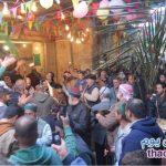 بالصور والفيديو،، هكذا إحتفلت مدينة نابلس بالمولد النبوي