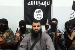 داعش تطلق أغنية باللغة الصينية