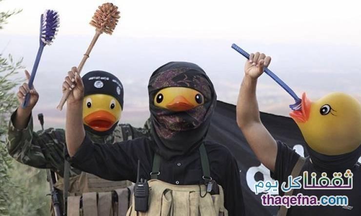 أنونيموس تحدد يوم 11 كانون الأول للسخرية من داعش على مواقع التواصل الإجتماعي