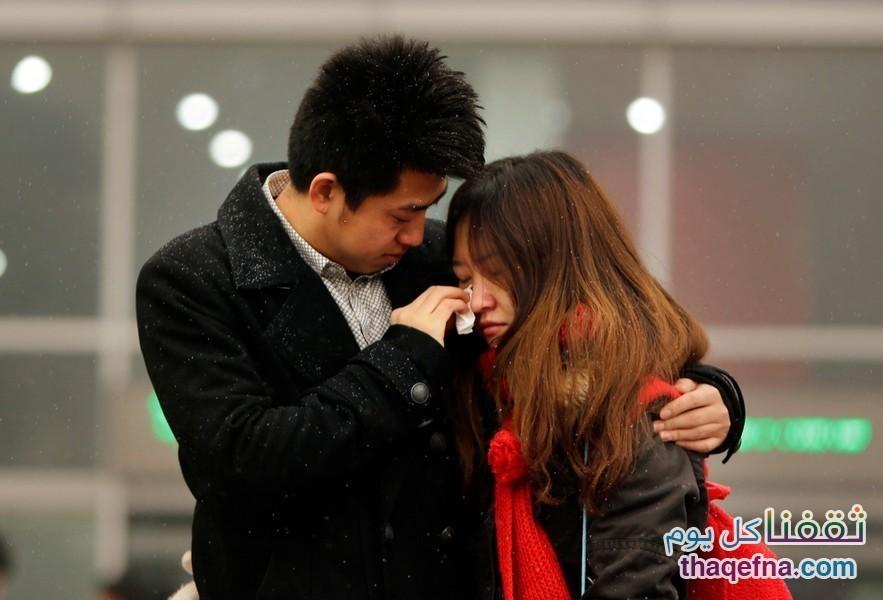 اليابان استئجار شاب لمسح الدموع