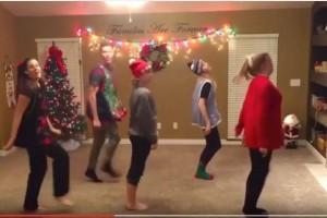 فيديو… أسرة أمريكية تقلد جاستين بيبر وتثير مواقع التواصل الإجتماعي