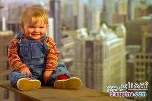 بالصورة،، شاهد كيف أصبح شكل هذا الطفل المشاغب بعد عشرين سنة من الفيلم