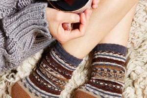 علاج جفاف البشرة بطريقة سهلة خاصة بفصل الشتاء