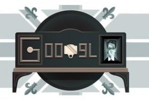 الذكرى ال90 لاختراع التلفزيون على يد الاسكوتلندي جون لوجي بير
