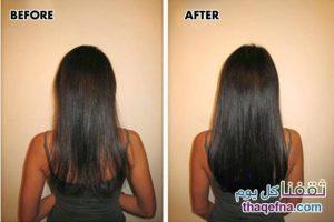 فوائد الجرجير في تطويل الشعر وصفة طبيعية ومجربة