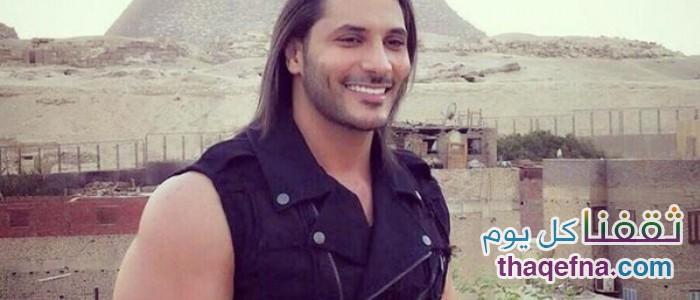 أحمد البايض يفقد الذاكرة في حادث أثناء أدائه لعرض ببرنامج خفة.. فيديو
